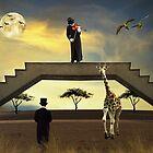 The Hall Of Fame... by Karen  Helgesen