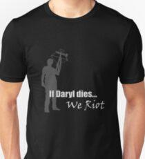 The Walking Dead - Daryl Dixon T-Shirt