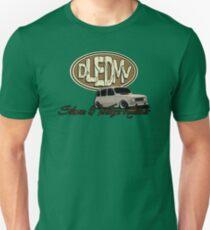 DLEDMV 4L S&V Unisex T-Shirt