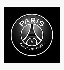 PSG Photographic Print