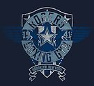 Rogers Boxing Gym 2 on Navy by popnerd