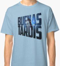Buenas Tardis Classic T-Shirt