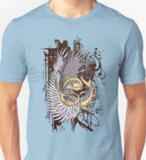 Flamingosaurus T-Shirt
