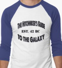Hitchhiker's Guide! T-Shirt