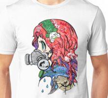 Steam Punk doodle Unisex T-Shirt