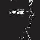 NEW York by Justin Valdivia