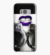 Fetish vampire alternate version Samsung Galaxy Case/Skin