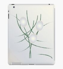 Pearls for Easter iPad iPad Case/Skin
