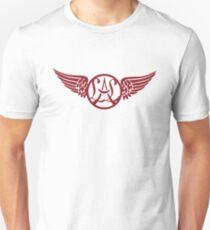 Lignes Aériennes Latécoère Unisex T-Shirt