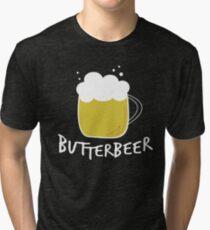 butterbeer Tri-blend T-Shirt