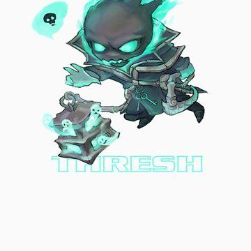 Thresh by thias13