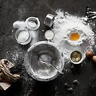 A Cupcake Deconstructed - A Baker's Delight! by massrapid