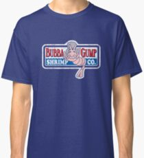 Bubba Gump Classic T-Shirt