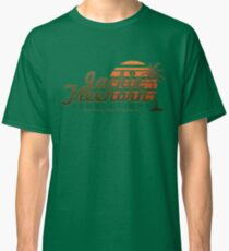 Jackie Treehorn Productions Classic T-Shirt