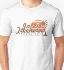 Camiseta ajustada Producciones de Jackie Treehorn