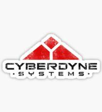 Cyberdyne Systems Sticker