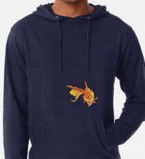 Goldfish Shirt Style 1 Lightweight Hoodie