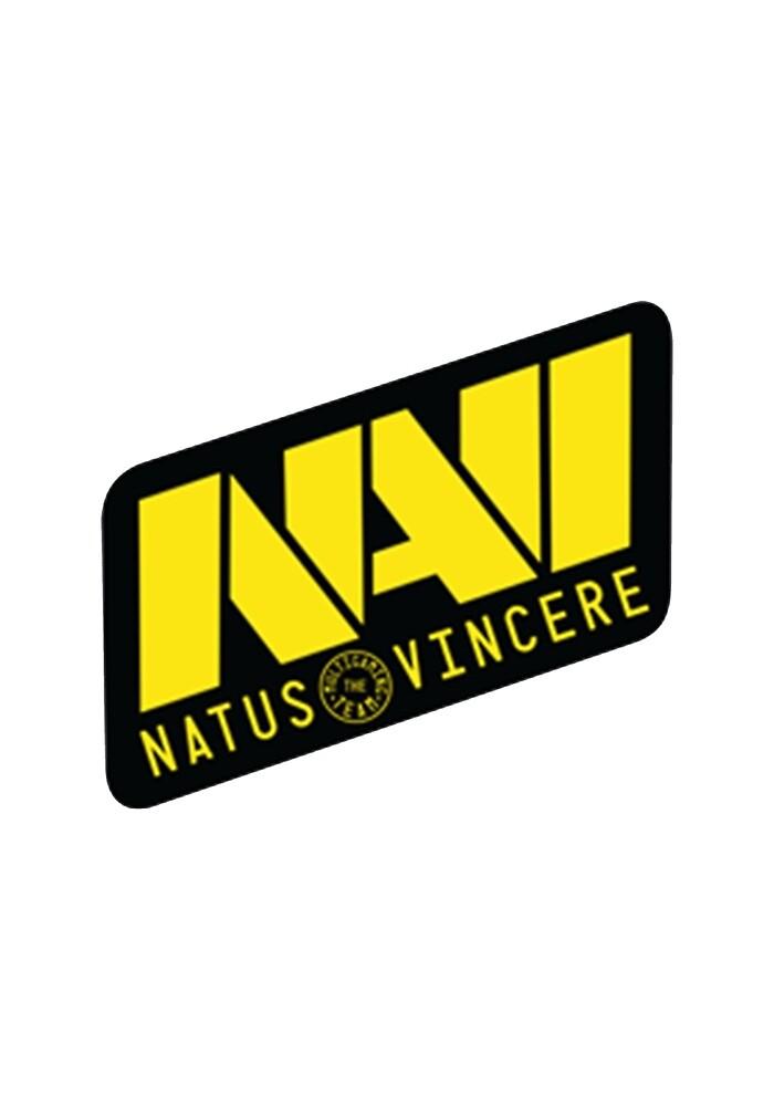 Natus Vincere Logo by uDESIGNS