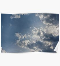 Skyscape 14 Poster