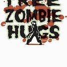 Free Zombie Hugs by AngelGirl21030