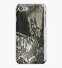 Charcoal Composition  iPhone Case/Skin