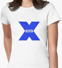 Weapon X T-Shirt