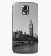 Remember London Case/Skin for Samsung Galaxy