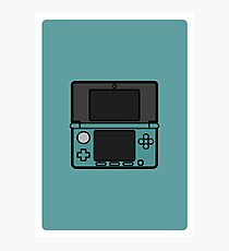 3DS Photographic Print