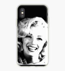Marilyn Monroe Phone Case iPhone Case