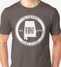 AFC Logo (White) Unisex T-Shirt