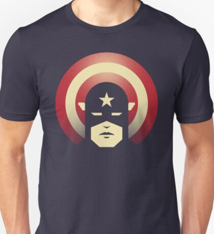 PATRIOTIC DEFENDER T-Shirt
