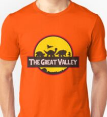The Great Valley T-Shirt