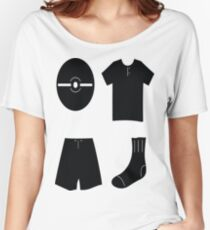Wash Repeat Pokemon Women's Relaxed Fit T-Shirt