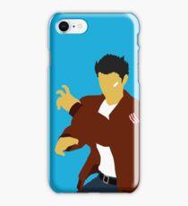 Ryo Hazuki - Shenmue iPhone Case/Skin
