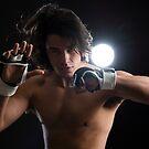 Malaysian boxer by Nando MacHado
