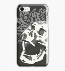 Wreath of White iPhone Case/Skin