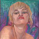 Amy, II by Derek Shockey