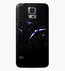 Starfox Squadron Case/Skin for Samsung Galaxy