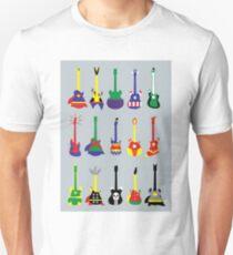 SuperGuitarHero T-Shirt