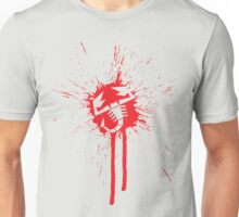 Scorpion Splat Unisex T-Shirt