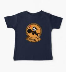 VFA-31 Fighting 31 Emblem Kids Clothes