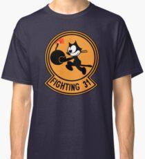 VFA-31 Fighting 31 Emblem Classic T-Shirt