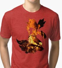 Delphox used Mystical Fire Tri-blend T-Shirt