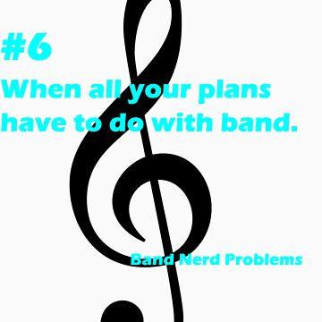 Band Nerd Problems #6 by DigitalPokemon