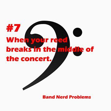 Band Nerd Problems #7 by DigitalPokemon