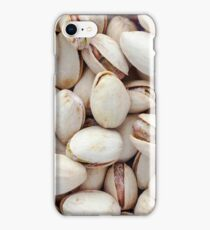 Pistachio Nuts iPhone Case/Skin