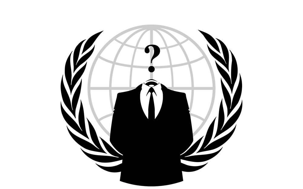 anonymous by EnderBorn