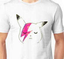 Pika bowie. Unisex T-Shirt