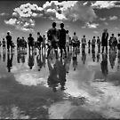 Just Looking by John Van-Den-Broeke