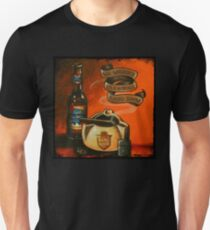 The One Year Anniversary Show Artwork Unisex T-Shirt